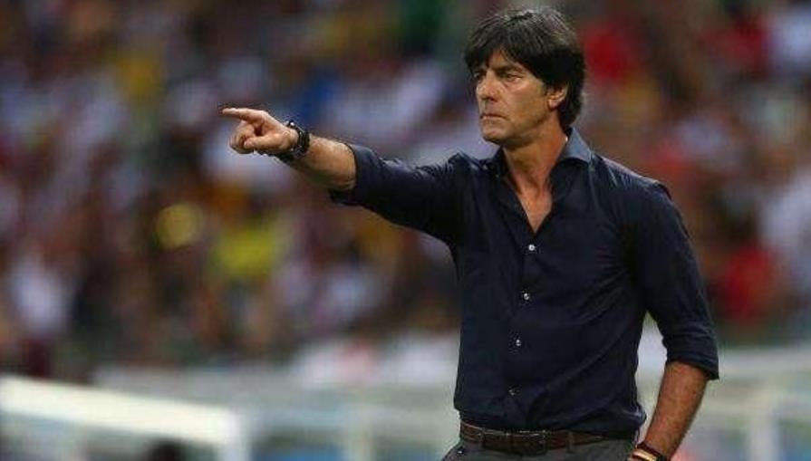 哈维说勒夫风格很适合巴塞罗那