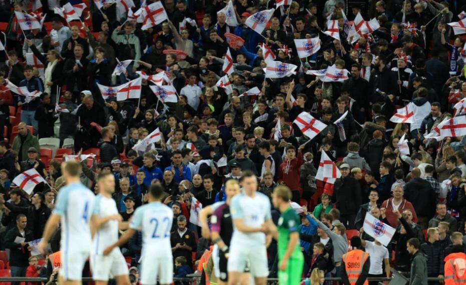 英足总将告诉欧冠他们希望在2020年欧洲杯晚些时候增加45,000名球迷以增加体育场的回报