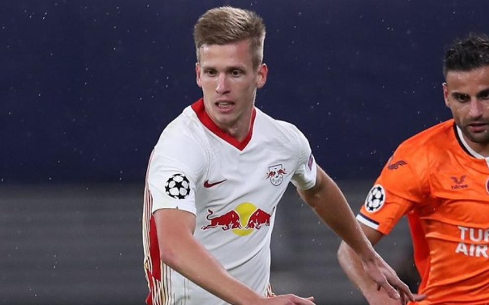RB莱比锡后卫达尼•奥尔莫承认西甲的回归计划
