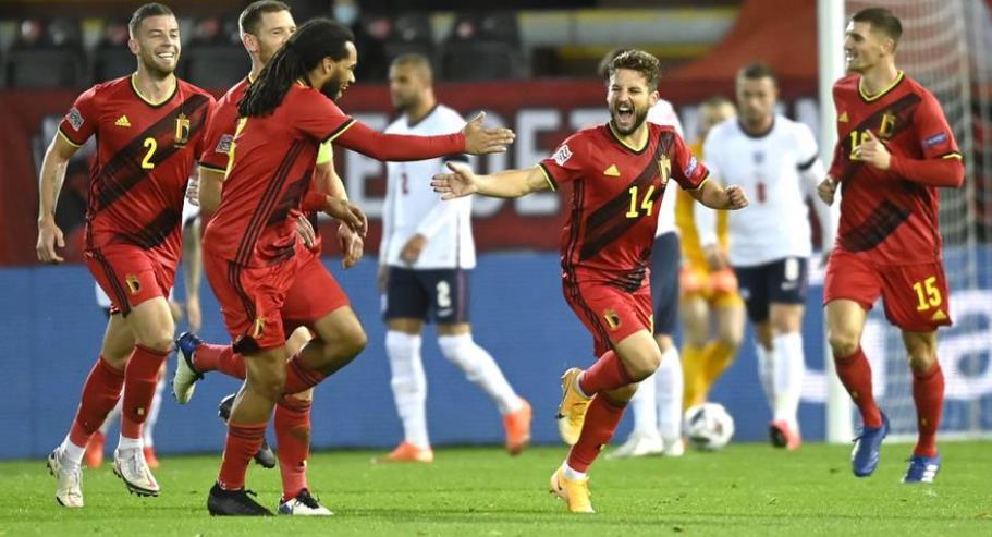 比利时老板罗伯托•马丁内斯呼吁扩大2020年欧洲杯阵容