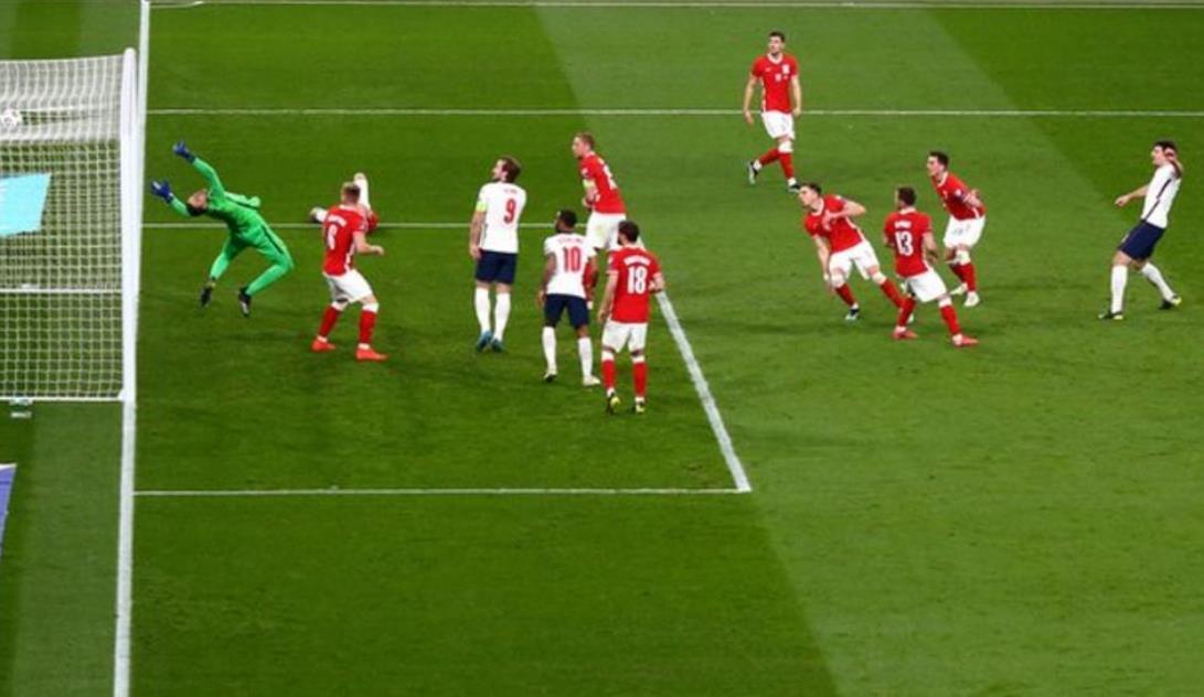 英格兰队伍还有很多工作要做-盖雷斯·索斯盖特说道