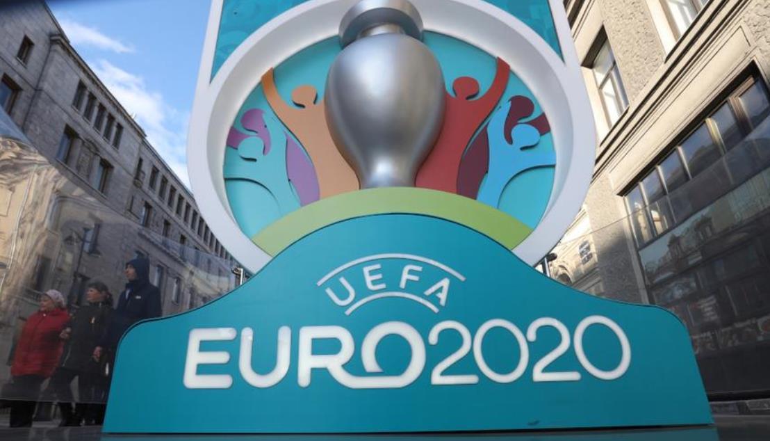 欧足联将2020年欧洲杯观众限制责任移交给主办方城市