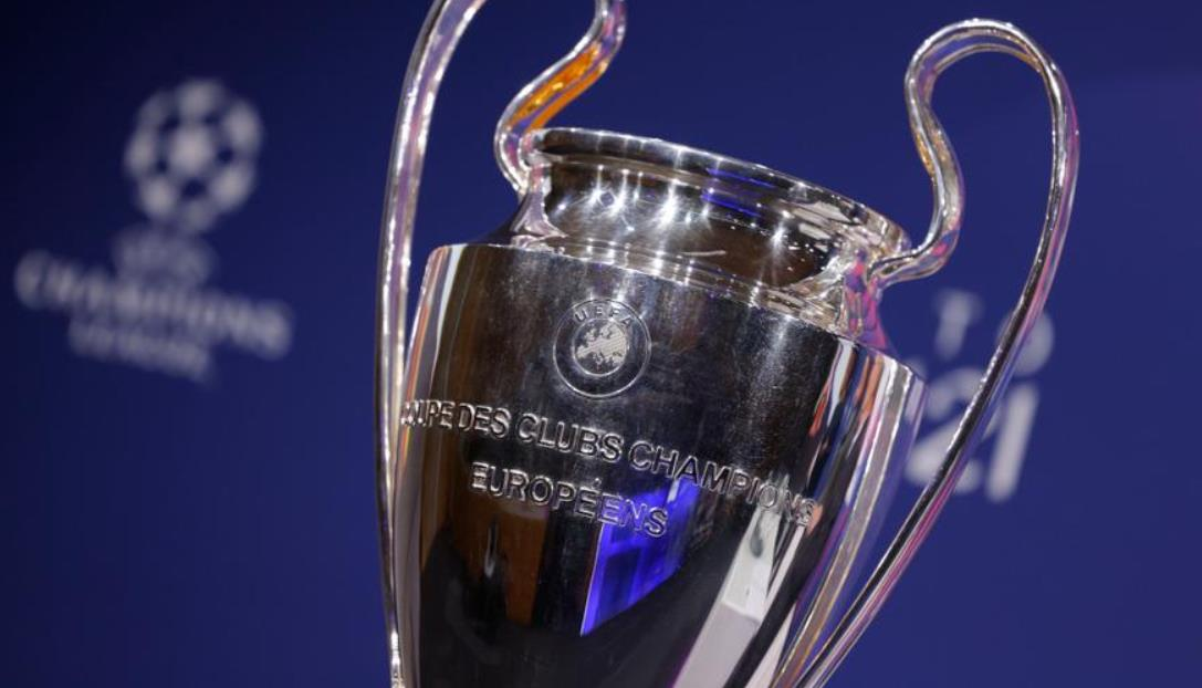 改革后的欧洲冠军联赛会是什么样子?