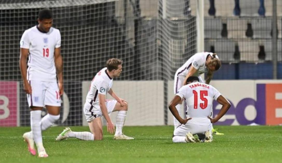 后期的戏剧化结果使英格兰未能晋级小组赛