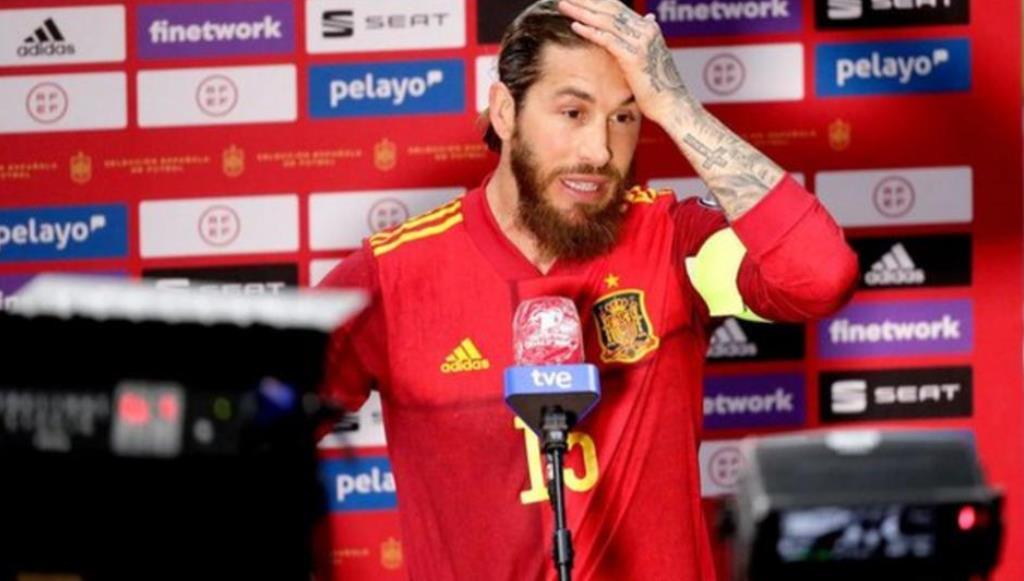 皇家马德里队长将缺席与利物浦对阵的比赛