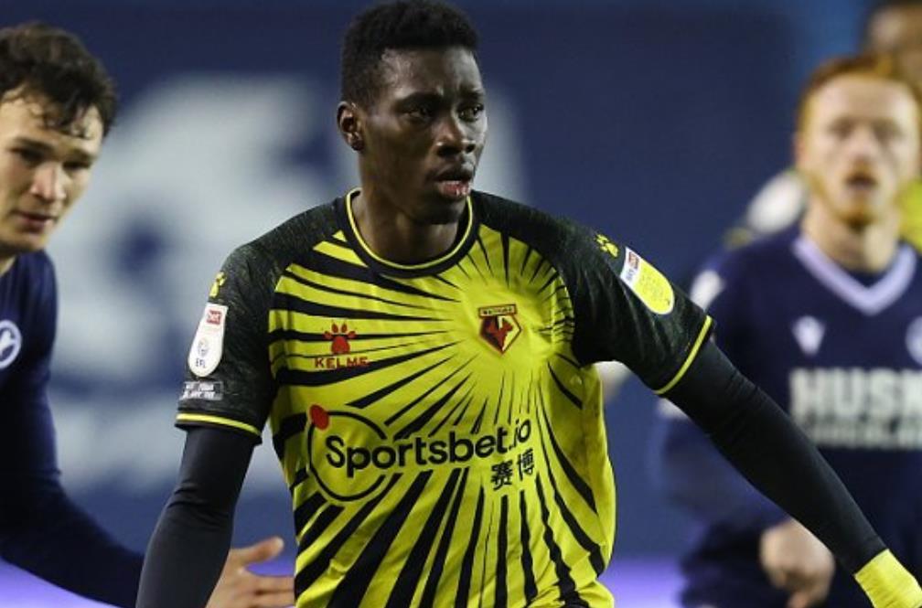 曼联,利物浦的目标萨尔宣布了他的计划