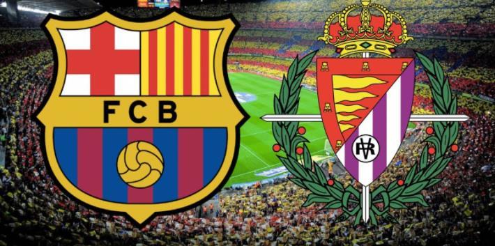 巴塞罗那上升到了西甲排行榜的第二名