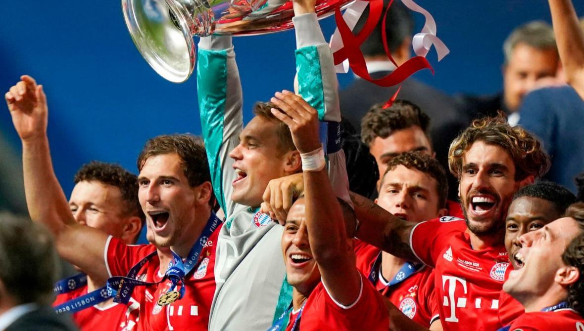 欧洲冠军联赛赛事与赛程