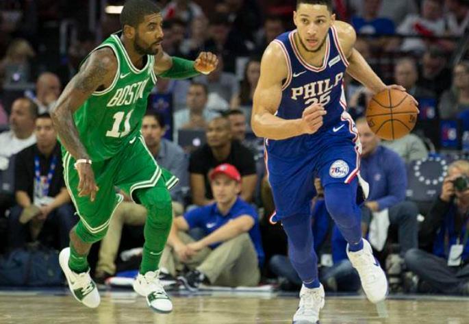 今日NBA赛程