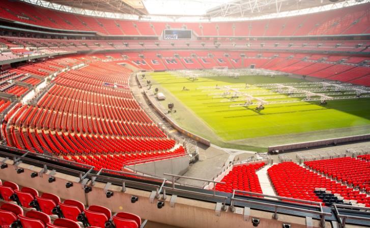 温布利体育场与汉普顿体育场对于2020欧洲杯做出的选择