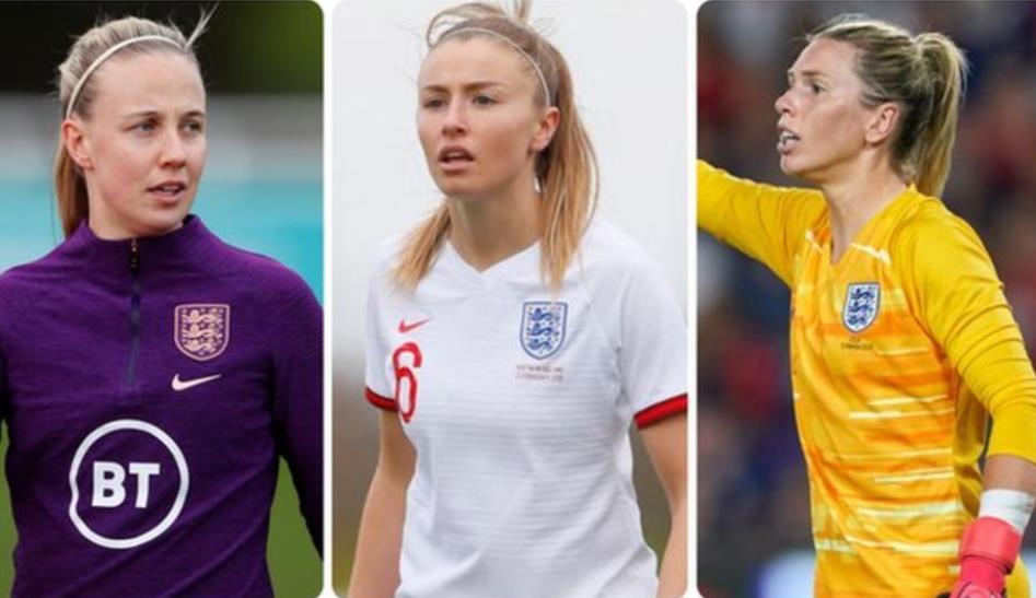 英格兰女足队将与法国和加拿大队伍对于进行友谊赛
