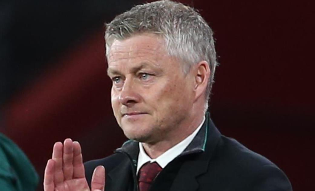 曼联的索尔斯克亚称赞出色的拉什福德和费尔南德斯