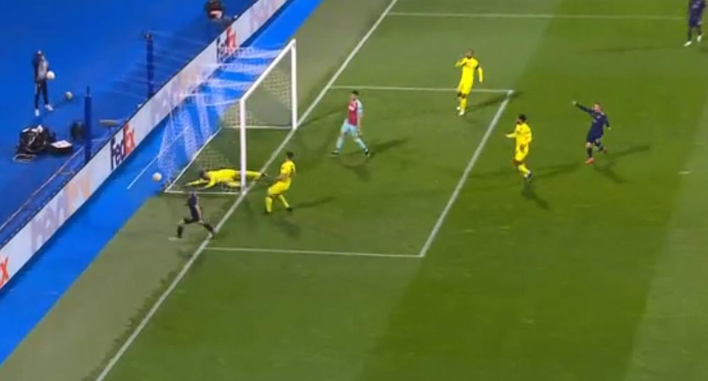 阿森纳因斯拉维亚进球而拒绝欧罗巴联赛冠军