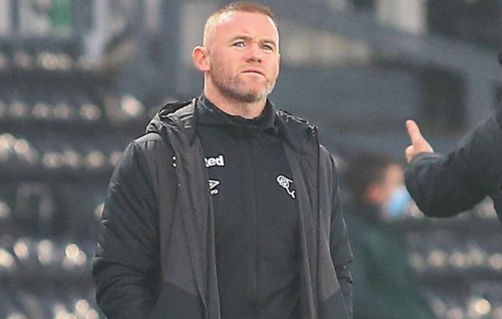 曼联后卫泰登~门吉下赛季将留在德比郡