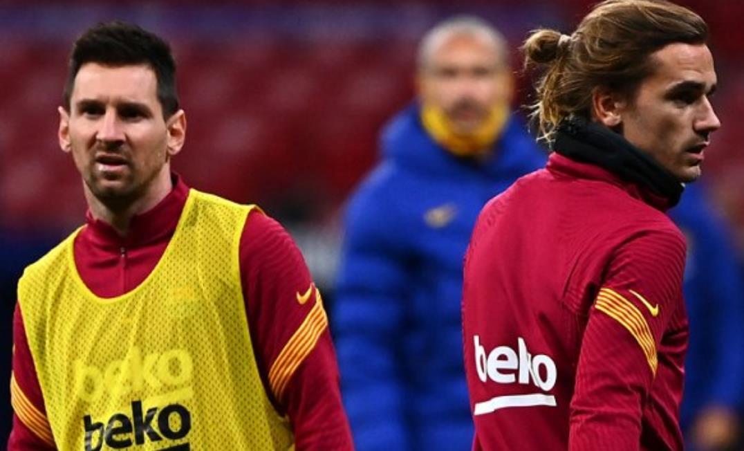 拉奥斯被迫退出,西班牙德比的裁判变更