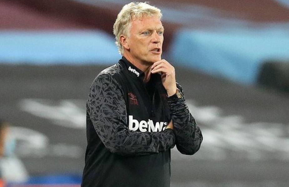 西汉姆联队增加了对莫斯科斯巴达克前锋乔丹~拉尔松的兴趣
