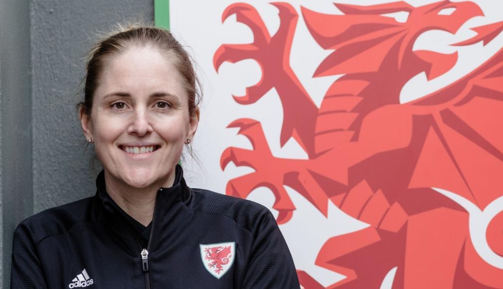 """威尔士女经理以""""令人振奋""""的年轻阵容为主要比赛资格目标"""