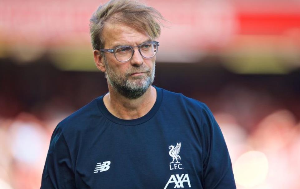 利物浦需要克洛普重新找回以前的神奇状态来对阵皇马