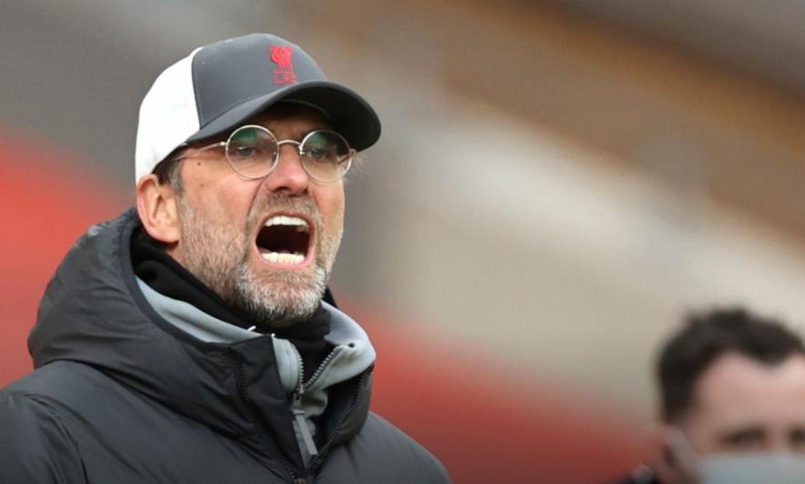 于尔根~克洛普:利物浦的冠军联赛复出历史并不能保证在皇马第二回合重演