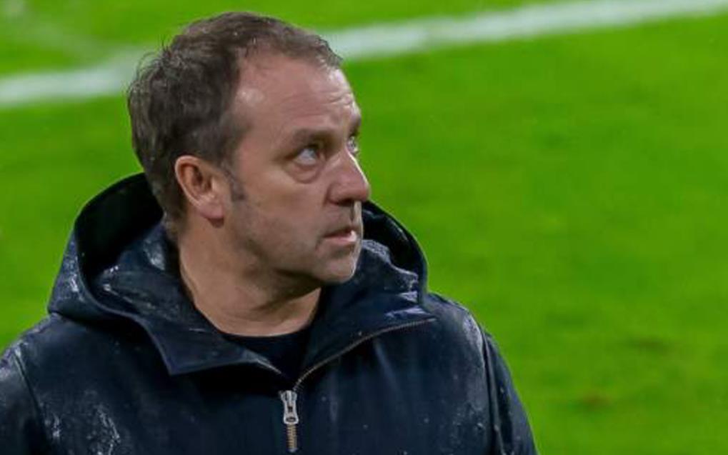 弗利克确认了退出拜仁慕尼黑的想法