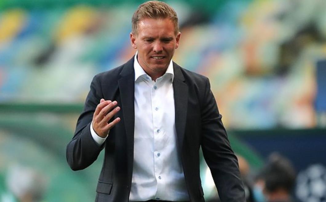 莱比锡老板内格斯曼否认与拜仁慕尼黑举行的会谈