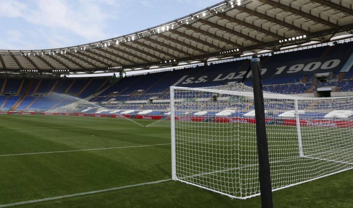 2020年欧洲杯:欧足联确认罗马的奥林匹克体育场为比赛的东道主体育场