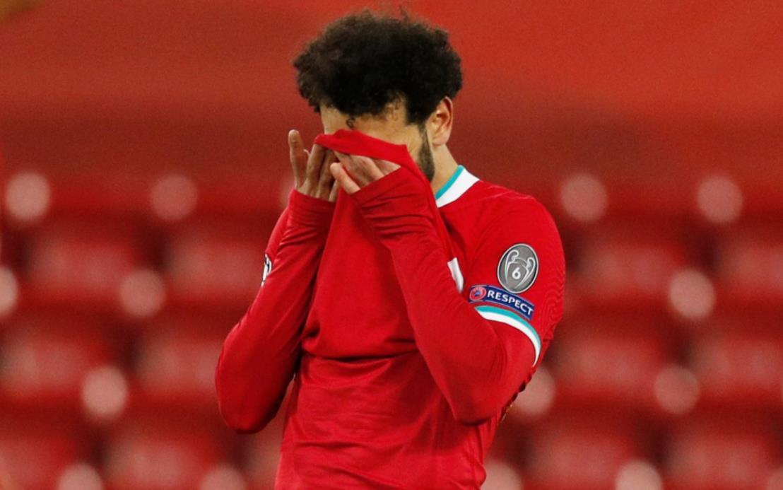 冠军杯退出对阵皇马后,利物浦必须专注于英超联赛前四战