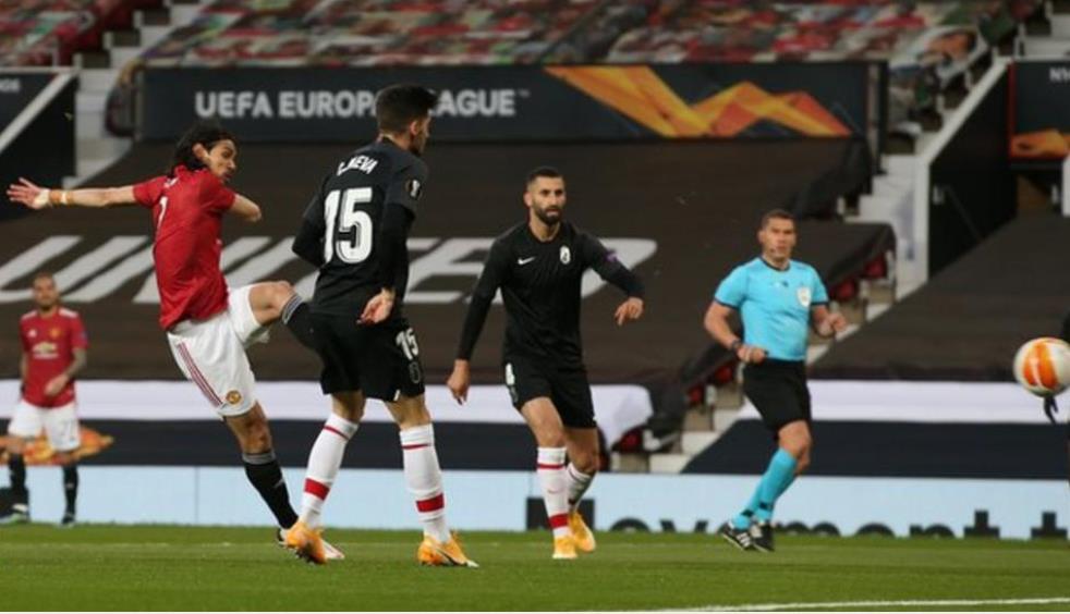 曼联的目标为闯进欧足联欧洲联赛决赛
