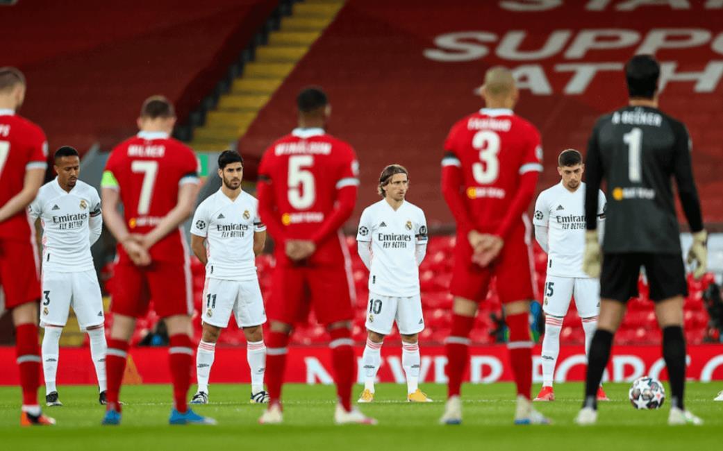 利物浦的中场难题