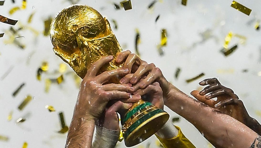 """2030年世界杯:英国和爱尔兰的联合竞标可能会产生""""更高的回报"""""""