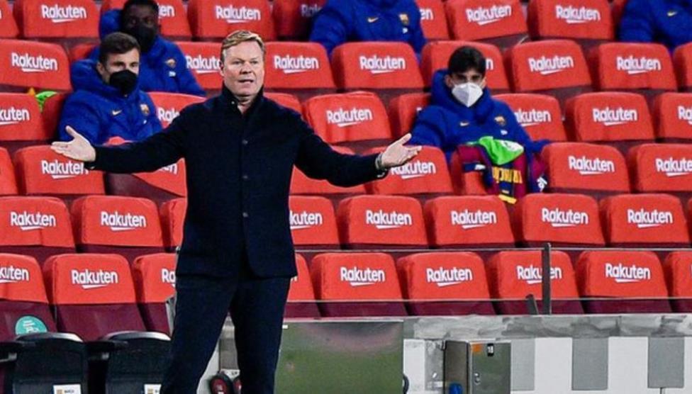 科曼回击了那些足球界里的评论家