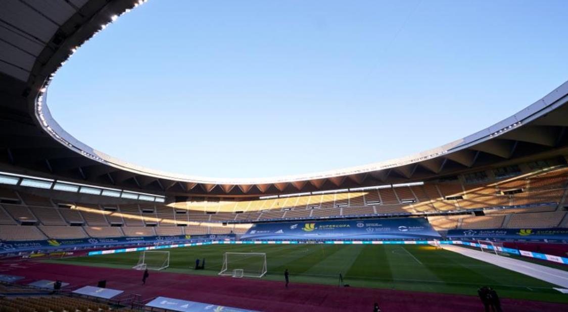 西班牙足总将提供塞维利亚作为毕尔巴鄂的欧洲比赛替代品