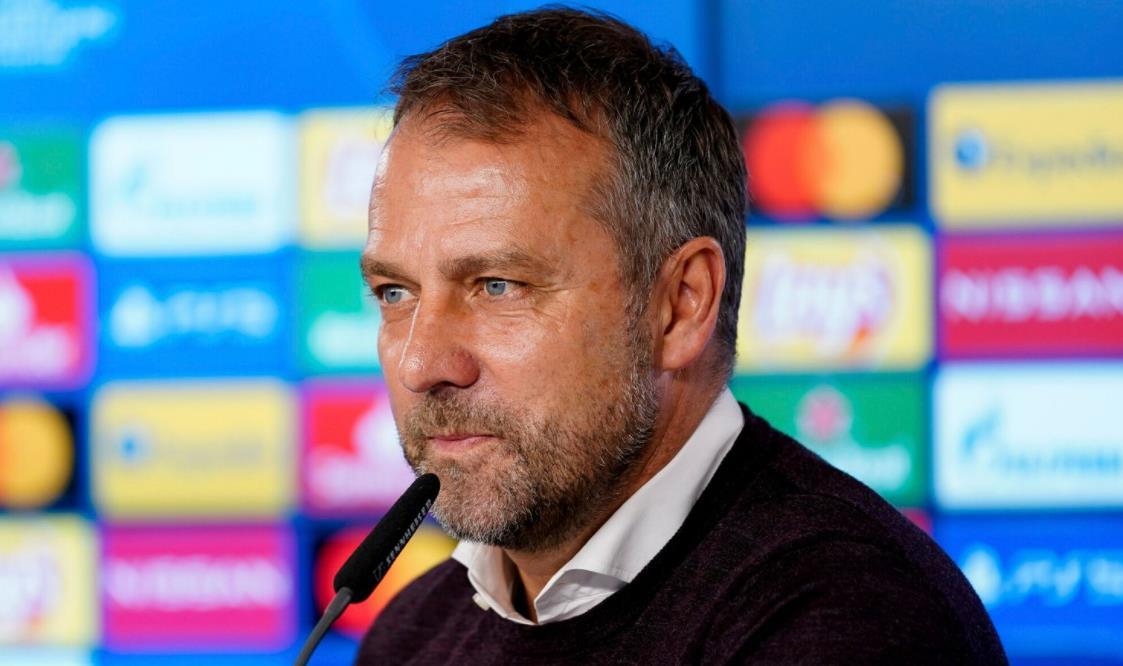 拜仁慕尼黑主教练要求俱乐部在与德国工作的联系中终止合同