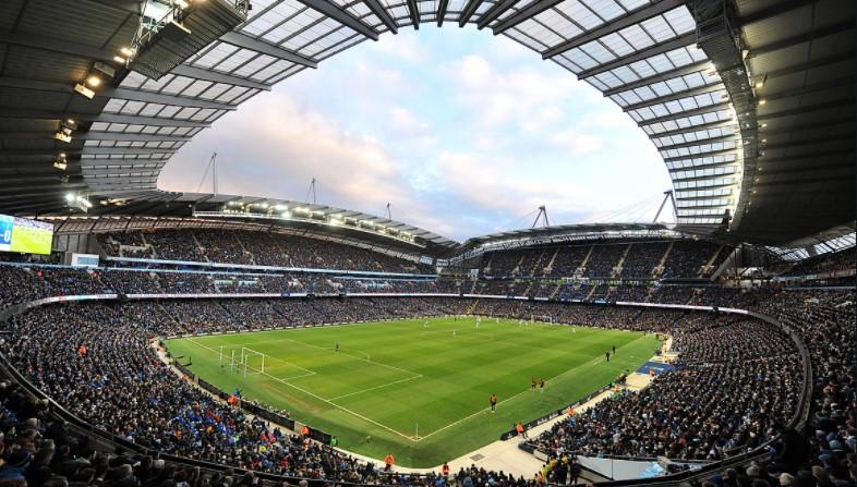 欧洲杯赛事将不会在曼城举办