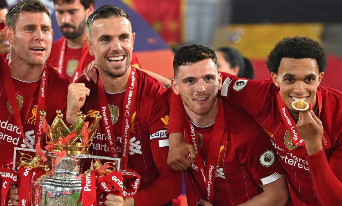 利物浦球员集体表示反对计划-'我们不喜欢它'