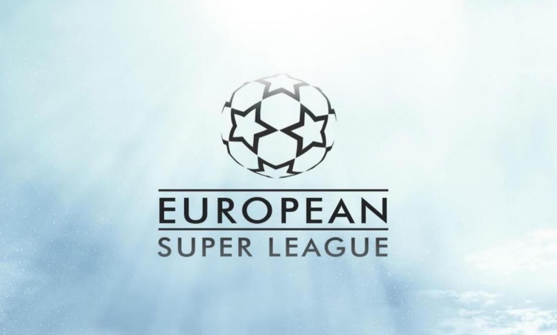 欧洲超级联赛已暂停