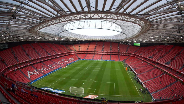 """欧足联作为比赛的主办方之一""""降城""""后,毕尔巴鄂的组织者大怒"""