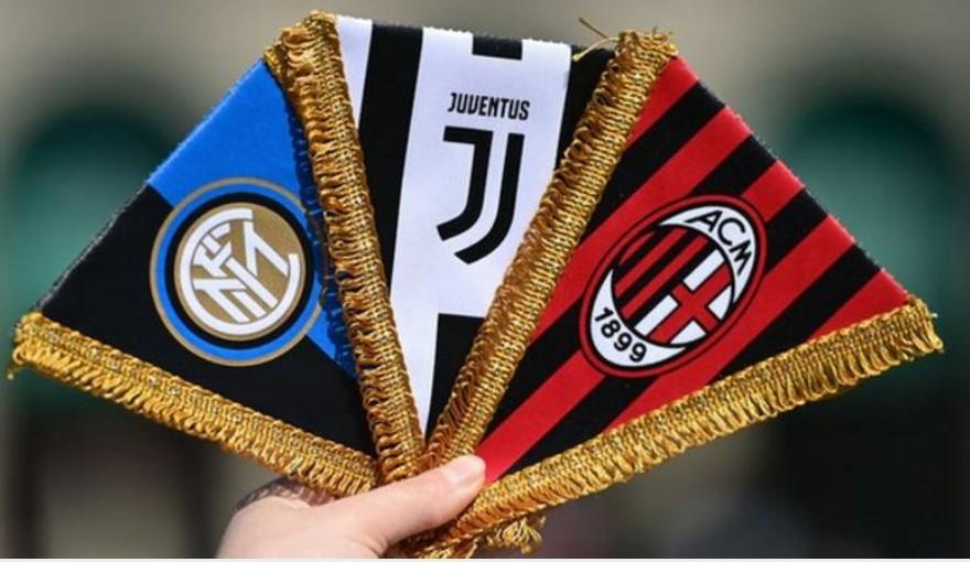 新规则通过了,禁止参加欧洲超级联赛的俱乐部参加意甲联赛