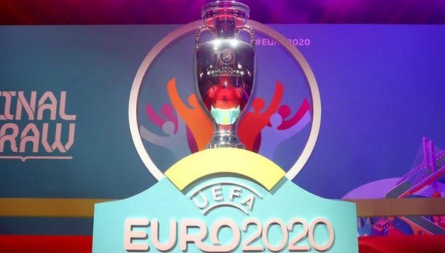 参加欧洲杯的队伍将被允许有26个球员的阵容