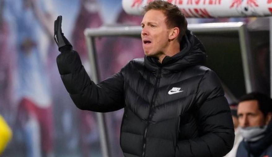 """拜仁慕尼黑签约莱比锡RB教练的举动是""""纯粹统治力的证明"""""""