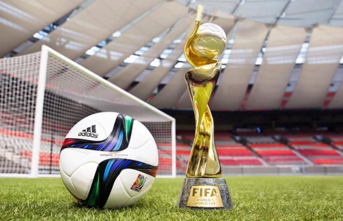 女子世界杯预选赛小组抽签结果