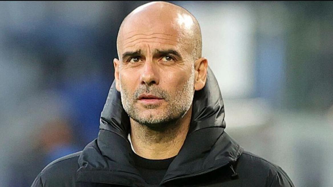 瓜迪奥拉警告欧洲冠军联赛半决赛第二回合将比决赛更艰难