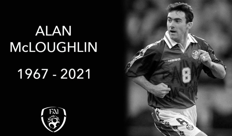 前爱尔兰中场球员去世,享年54岁