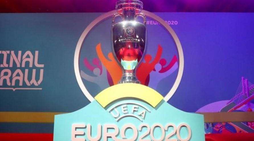 2020年欧洲杯:允许国家队选择26名球员的阵容