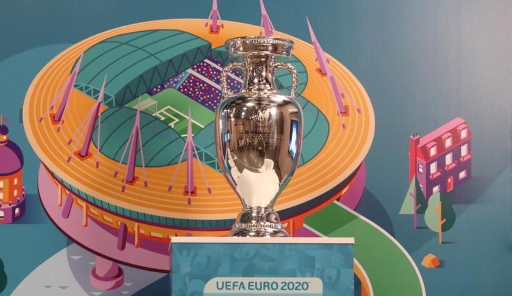 2020年欧洲杯前一个月,球场上的不确定性不断增加
