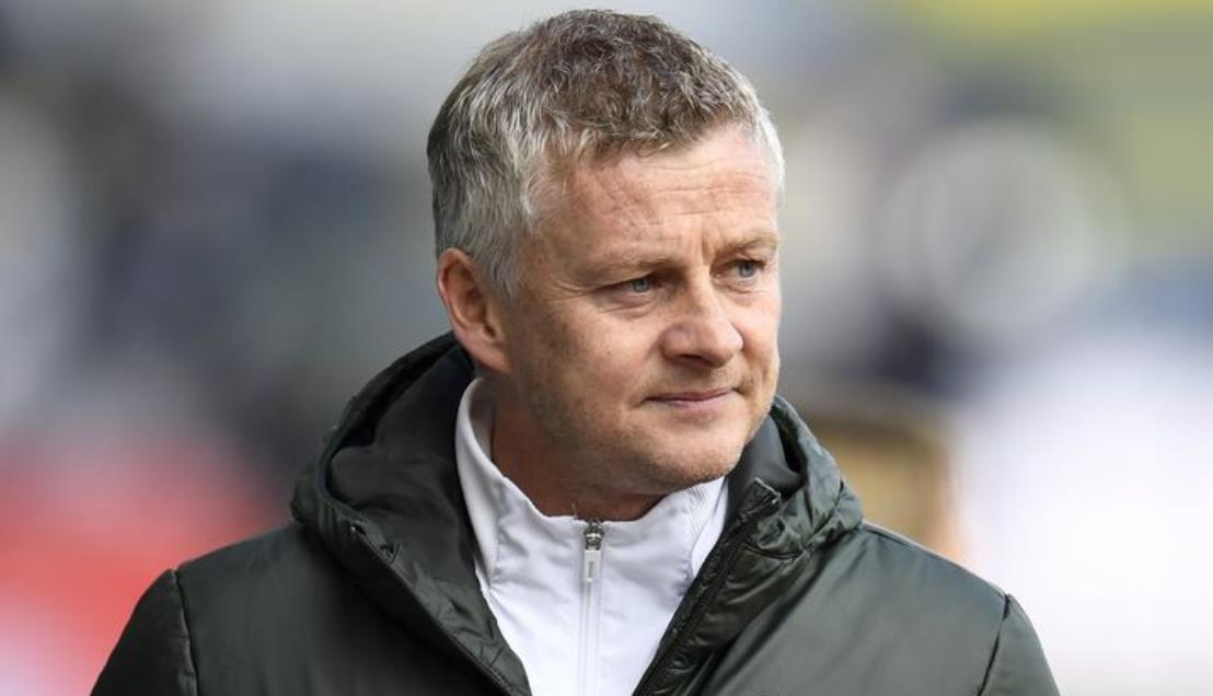 奥勒~居纳尔~索尔斯克亚表示,曼联必须加强对冠军曼城的挑战