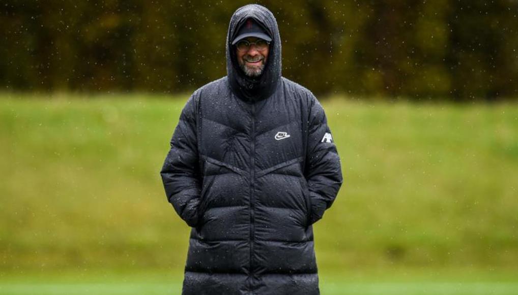 如果利物浦错过欧洲冠军联赛,不应怪罪奥勒-克洛普