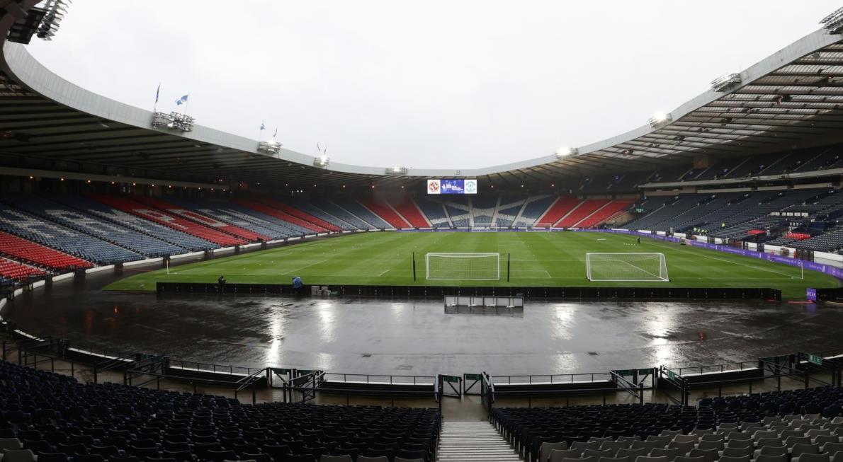 600百名球迷将进入汉普顿公园参加苏格兰杯决赛