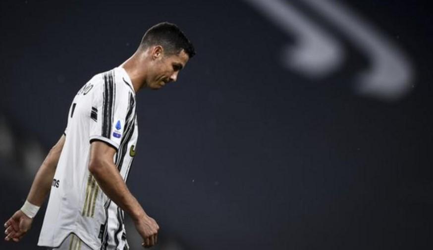 尤文图斯在意甲联赛的挣扎中面临进一步欧洲尴尬的前景