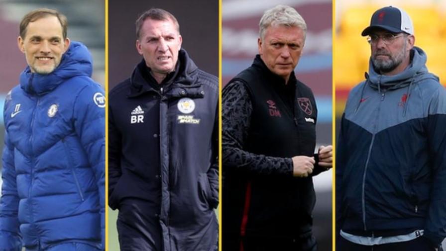 利物浦有望闯入前四名?